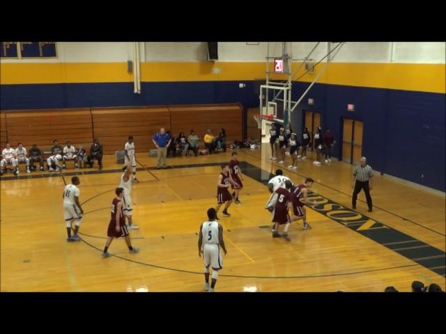 Game Highlights Boys' Varsity: Greenville vs Hudson