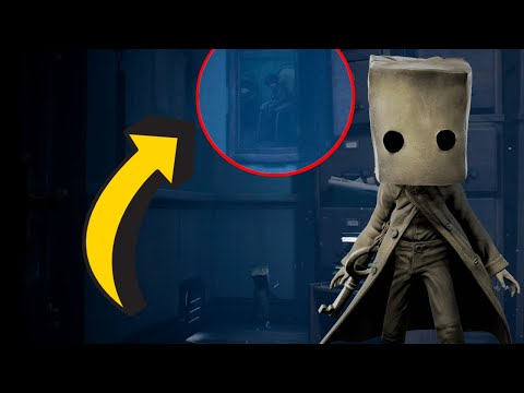 Mono's TRAGIC past Explained | Little Nightmares 2 Theory |
