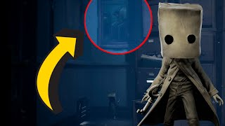Mono's TRAGIC past Explained | Little Nightmares 2 Theory
