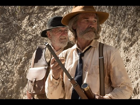 Bone Tomahawk Trailer - Kurt Russell. Patrick Wilson, Matthew Fox, Richard Jenkins