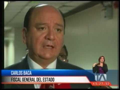Cuatro allanamientos relacionados con exministro Ramiro González