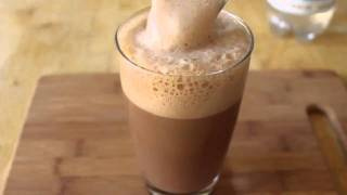 Food Wishes Recipes - Chocolate Egg Cream - New York
