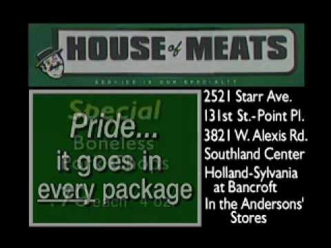 House Of Meats Pride Spot