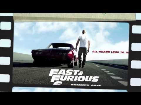 Fast and Furious 6 Ringtone (Free)