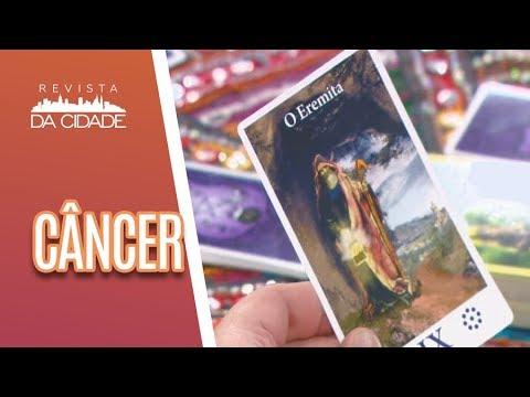 Previsão de Câncer 15/07 a 21/07 - Revista da Cidade (16/07/18)
