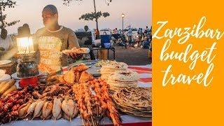 NAIROBI TO ZANZIBAR FOR CHEAP/ Budget travel tips