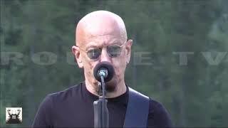Enrico Ruggeri - Come lacrime nella pioggia - Una storia da cantare live 2020 YouTube Videos