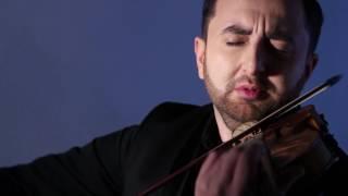"""Самвел Мхитарян """"Вечная любовь""""(Une Vie D'amour) из к/фильмы """"Тегеран-43"""""""