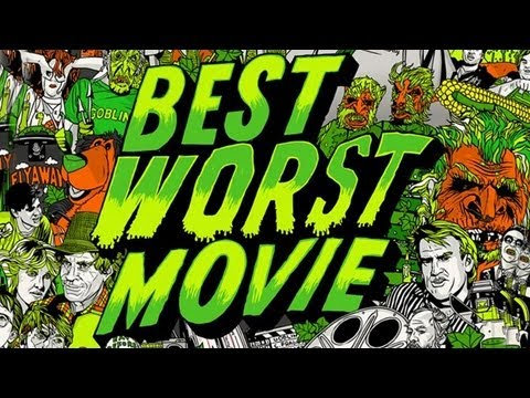 Best Worst Movie — Film Review