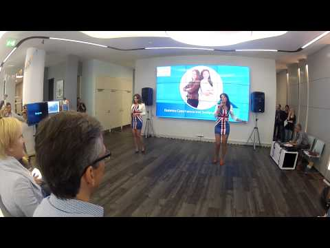 Sway ( Office zoombie  karaoke)