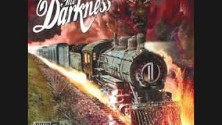 The Darkness - Hazel Eyes