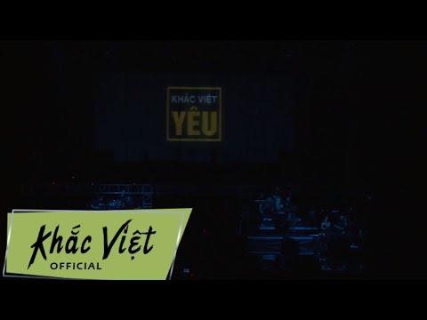 Tôi Là Người Việt Nam – Khắc Việt