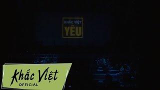 Tôi Là Người Việt Nam - Khắc Việt