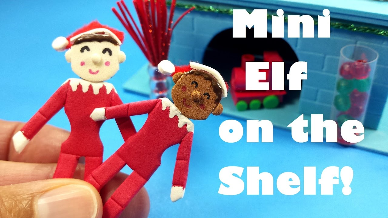 This is my first year doing Elf on the Shelf and I have been waiting for months to get started! To those who aren't familiar, Elf on the Shelf is a Christmas tradition where the Elf is hidden each night as the children sleep for them to find in the morning.