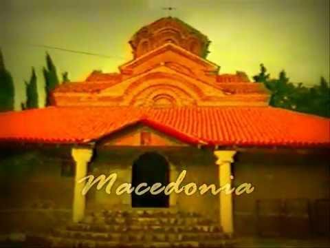 Welcome to Macedonia...