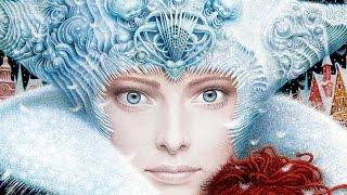 Це фантастика, і це роблять українці! «Снігова Королева» від Малковича