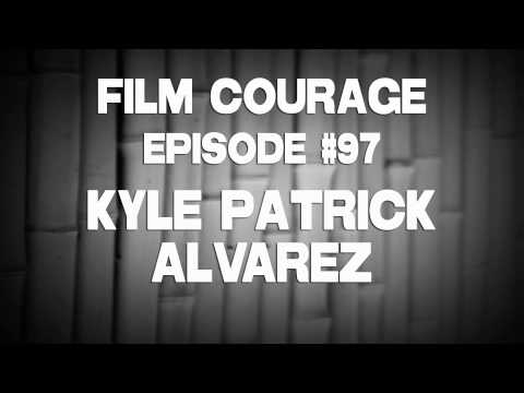 Filmmaker Kyle Patrick Alvarez on getting his start as an assistant in the entertainment industry