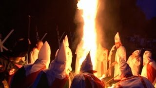 Inside the New Ku Klux Klan