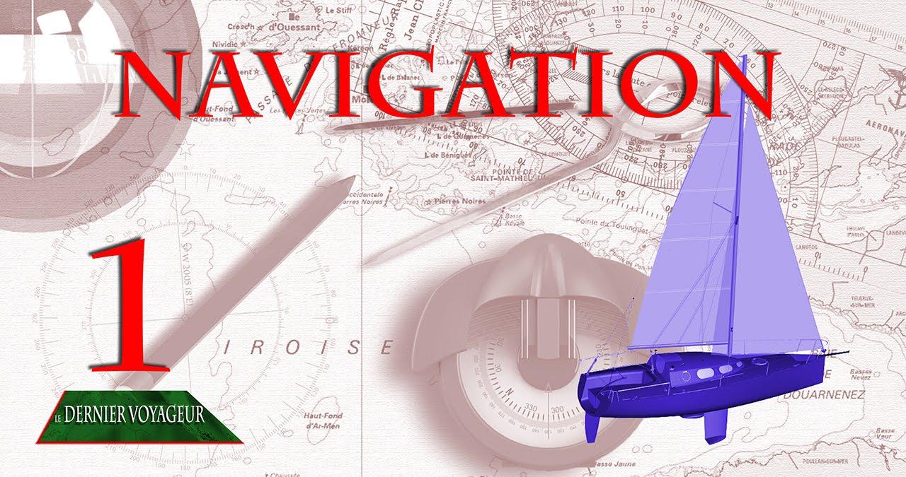 carte marine 1 navigation avec la r gle cras le compas et la carte youtube. Black Bedroom Furniture Sets. Home Design Ideas