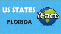 7 Facts about Florida