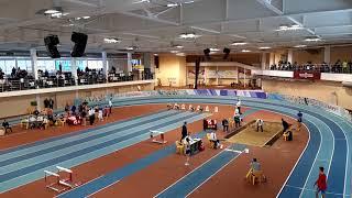 Ігор Зразків - 6,80. 60 м (забіги), чоловіки. ПФО 2019, Novocheboksarsk