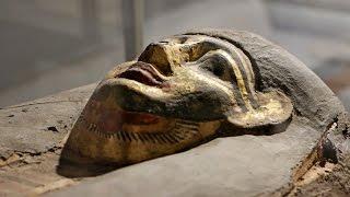 La Sezione Egizia al Museo Archeologico di Napoli