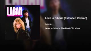 Love In Siberia (Extended Version)
