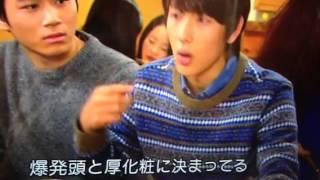 Love 4 Ten ~純情の時代~ 第3話