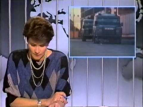 ARD Tagesthemen 10.4.1986 Ausschnitt