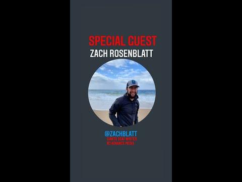 The Giants Guys 044 - Zack Rosenblatt
