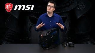 New MSI Aegis 3 9th to rule 1440p gaming | Gaming Desktop | MSI
