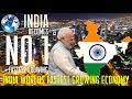 INDIA Becomes NO 1 in Fastest Growing Economy in the World says Harvard