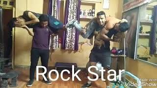 Bhawani Mandi Ke Rock Star
