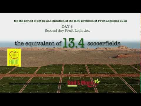 Holland Fresh Group: A Sustainable Fruit Logistica with Soil & More