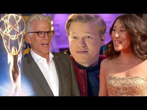 2018 Emmy Nominations vs. Biggest Snubs & Surprises