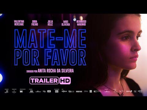 Trailer do filme Roteiro Para Um Assassinato