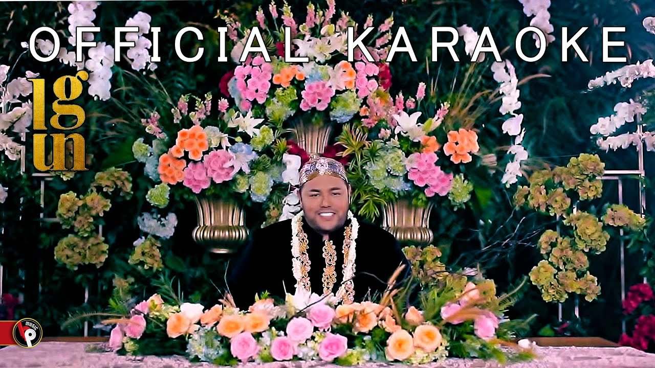 Igun - Mau Kawin (Official Karaoke)
