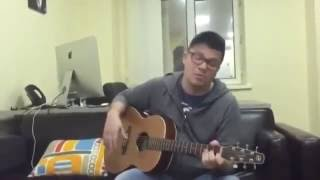 Песня под гитару Гарика Харламова про Обаму