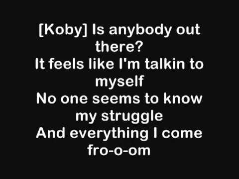 Eminem - Talking To Myself lyrics