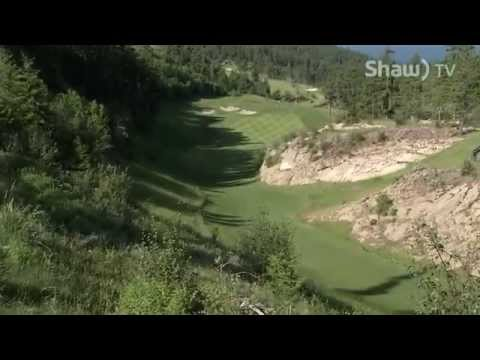 Golf Holes  - Predator Ridge