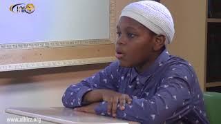Abdul-Barr and Imam Al-Qairawani (Pure Aqeedah) New 2018