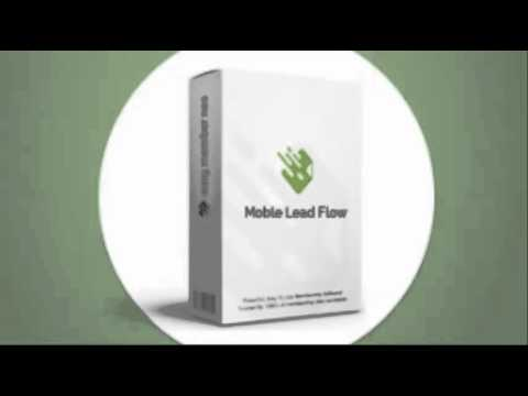 Mobile Lead Flow review: Mobile Lead Flow Review (Mobile Lead Flow Review ) // Mobile Lead Flow Review Mario Browns Mobile Lead Flow review Mario Browns http://jvz2.com/c/159007/201231 Mobile Lead Flow review Quick and Easy 4 day promotion, great $47+ price point for nice EPC's and ultra high quality & HELPFUL product. EVERYTHING is based on REAL WORLD RESULTS, Massive EPC In Version 1.0 Already.  Mobile Lead Flow will be sold for $47+ but only for 4 days so there's massive scarcity and you can cash in with great EPC's thanks to the nice price point and congruent funnel