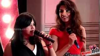 Ekta Kapoor Gave Inputs On The Item Song -