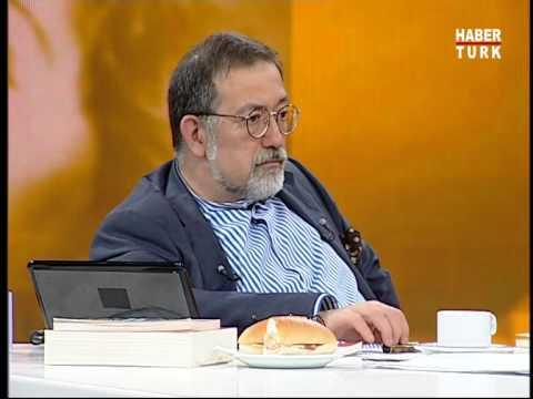 Tarihin Arka Odası / Şah İsmail-Tufan Gündüz/ 24 Mart 2012