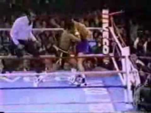 Alexis Arguello highlight