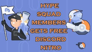 Download How To Get 1 Free Month Of Discord Nitro With