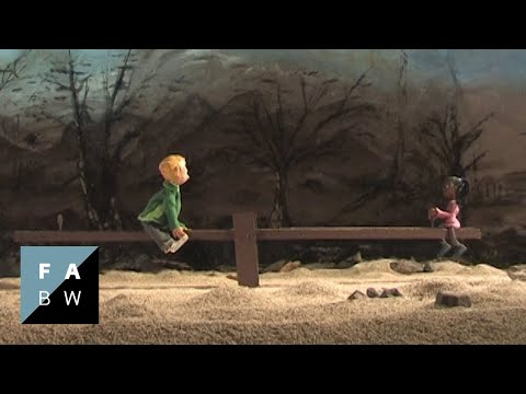 Die Wippe (Animation)
