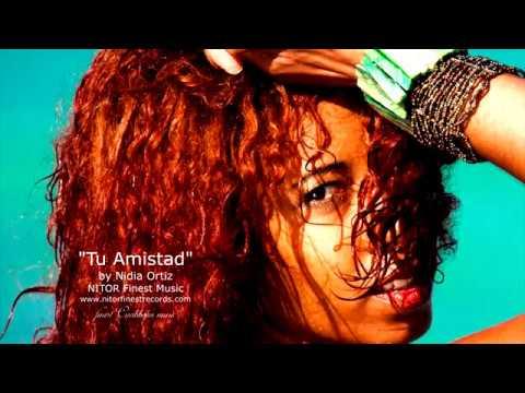 Tu Amistad CD EP by  Nidia Ortiz