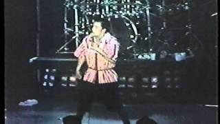 Faith No More - Edge of the World [Olympia, Brazil, 1991]