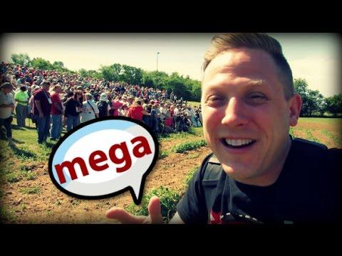 GEOWOODSTOCK XIII GEOCACHING MEGA EVENT! [2015]